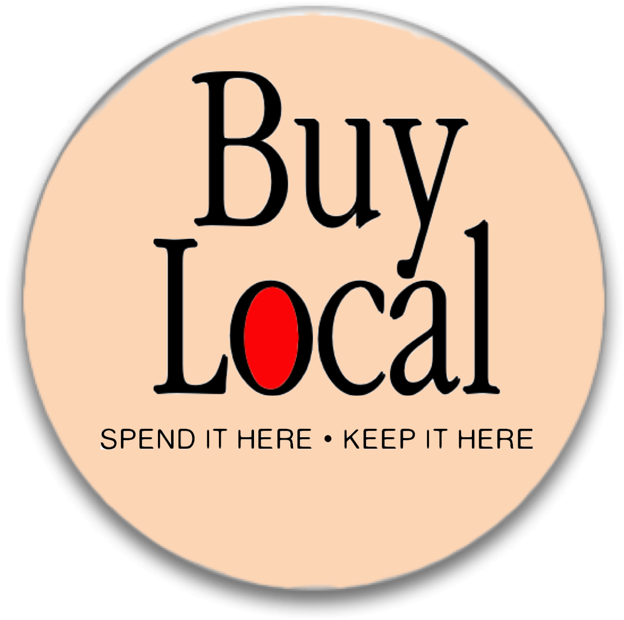 Buy: Buying Local: Highlighting Local Retailers