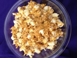 spread popcorn comp